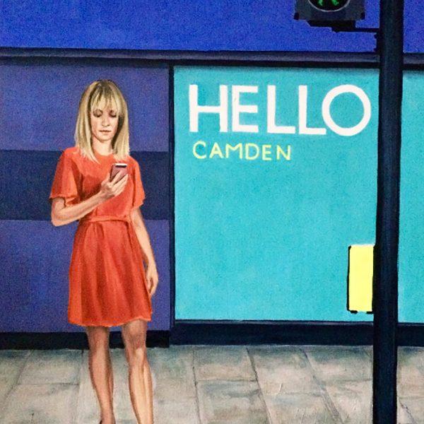 Hello Camden